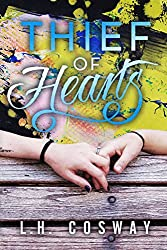 Thief of Hearts: Hearts Series Book 5