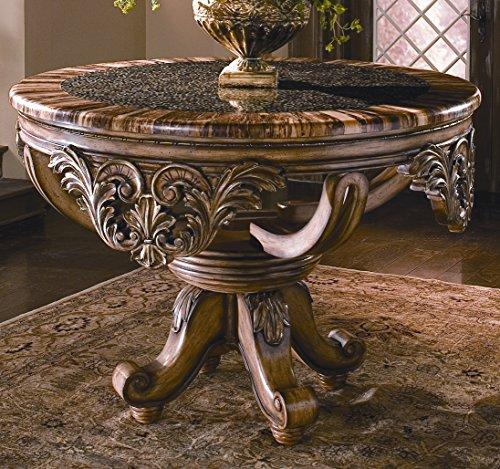 - Benetti's Italia Dynasty End Table