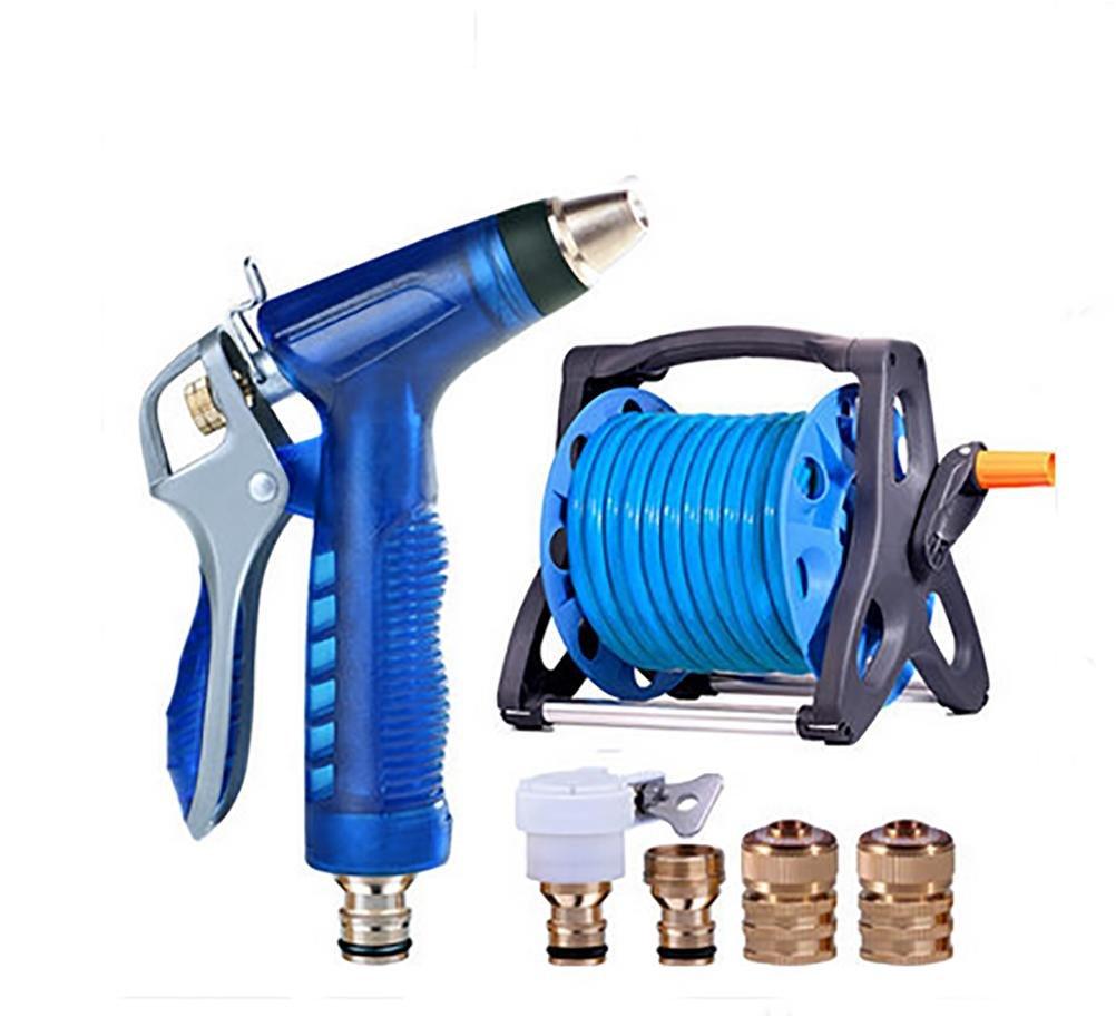 D&F High Pressure Washer Gun, 5 Pressure Power Washer Nozzles, 40 meters