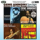 Three Classic Albums Plus - Gene Ammons