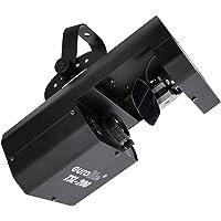 Escáneres para iluminación de escenarios