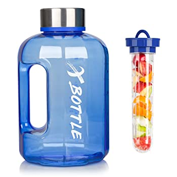 XBOTTLE Fruit Infused Water Bottle