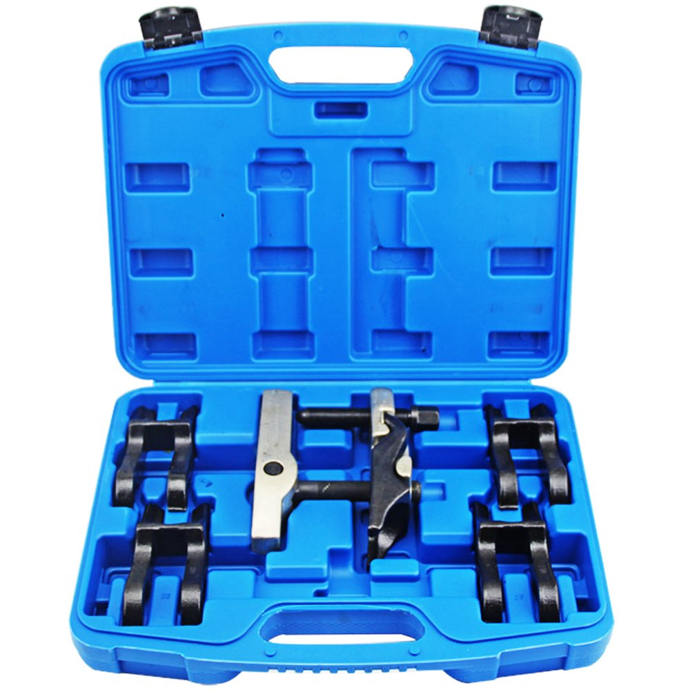 Quick change Interchangeable Ball Joint Remover Puller Tool Set Tie Rod End Separator Remover Puller 20 - 30mm UTOOL