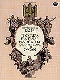 Toccatas-Fantaisies-Passacailles + autres pièces - Orgue