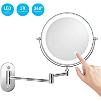 Amazon Best Sellers Best Personal Makeup Mirrors