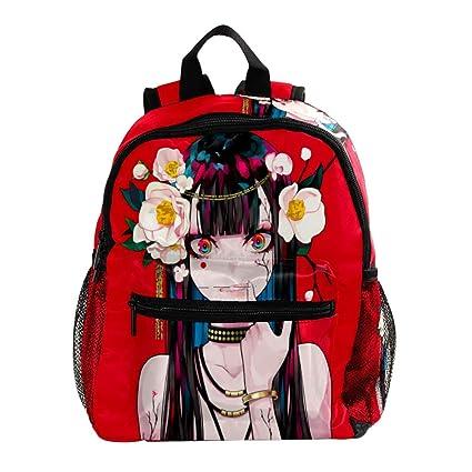 e6c01213e4b3 Amazon.com: Kids Backpack Lapto Backpack for Women and Men Travel ...