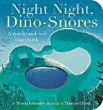 img - for Night Night, Dino-Snores book / textbook / text book