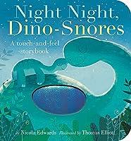 Night Night, Dino-Snores