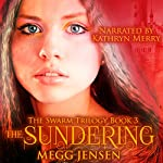 The Sundering: The Swarm Trilogy, Book 3 | Megg Jensen