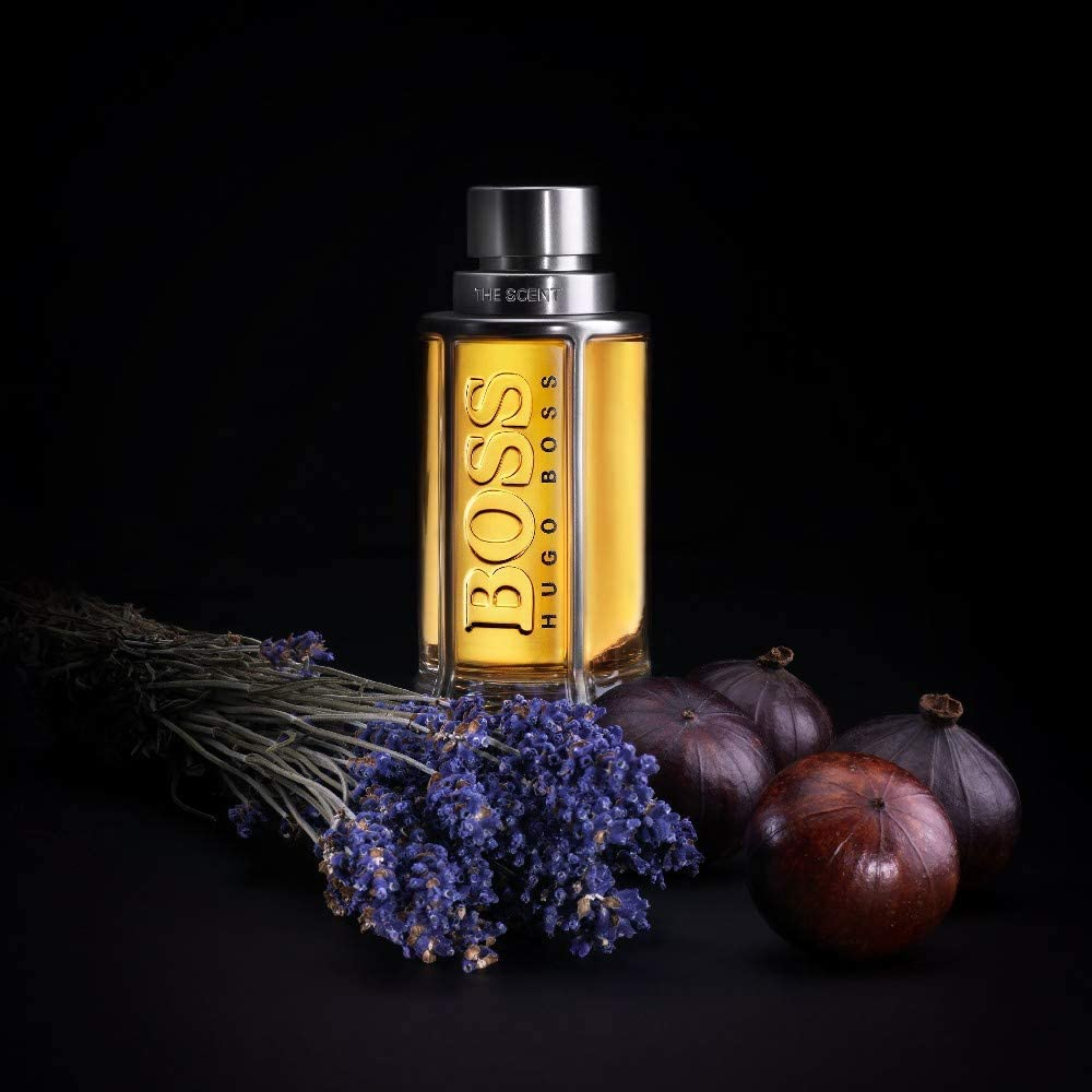 boss the scent for him 50ml