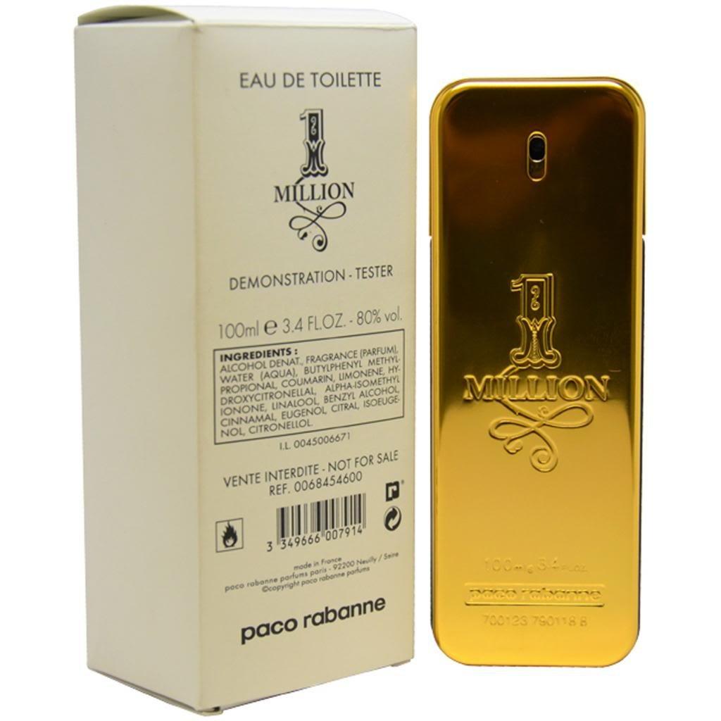 Paco Rabanne One 1 Million Collector Edition For Men Man Fdt 100ml Eau De Toilette 34oz Launched In 2017 Beauty