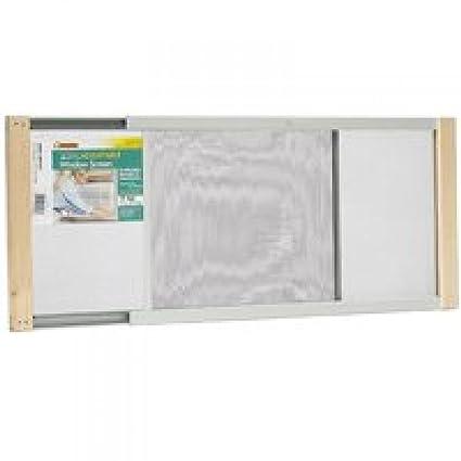 Exceptionnel Adjustable Window Screen, 18u0026quot; X 19u0026quot; ...