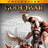 God of War: Collection Full Game  - PS Vita [Digital Code]