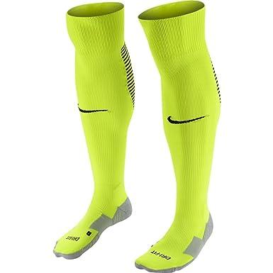3f8d53e6b Nike Men's U Nk Matchfit Otc-team Socks: Amazon.co.uk: Clothing