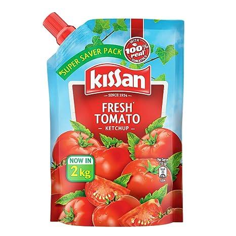 Kissan Tomato Ketchup 2kg