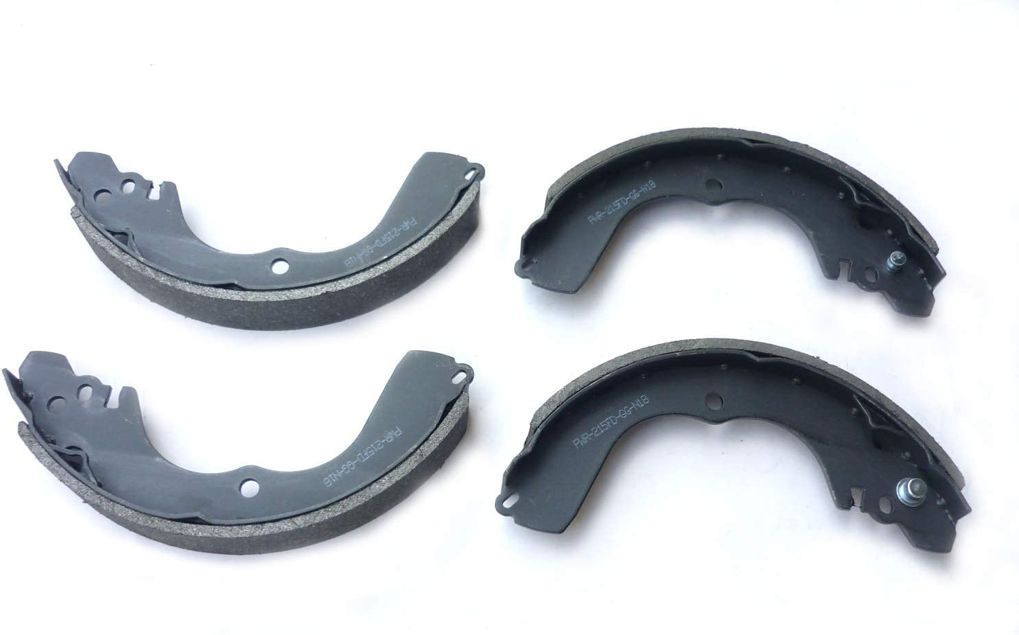 Power Stop B1042 Rear Autospecialty Brake Shoes
