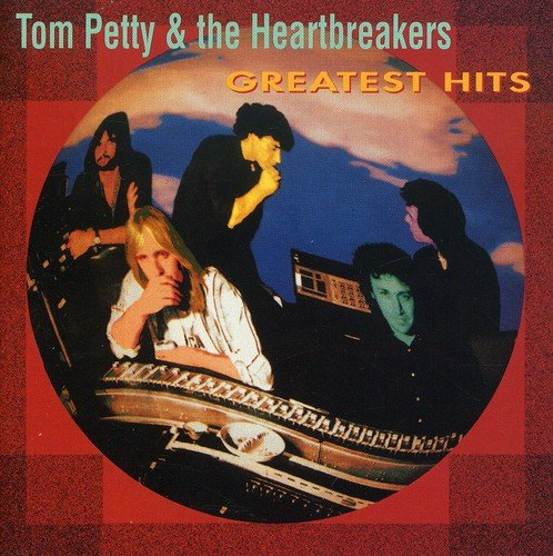 Tom Petty and the Heartbreakers - Greatest Hits (Bonus Track, Germany - Import)