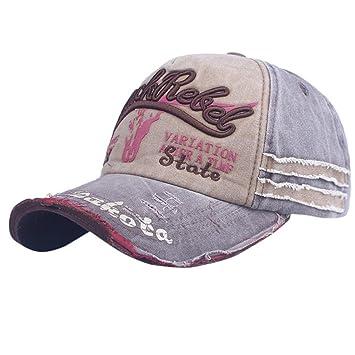 Fathoit-Dream Girl YC - Gorra de Béisbol Unisex, Mujeres Bordado ...