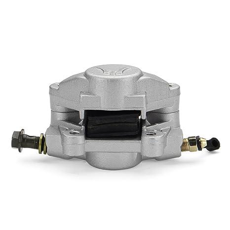 Hitsan - Calibrador de freno trasero para 50 cc 70 cc 90 cc 110 cc chino
