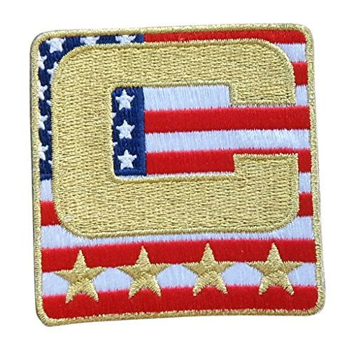 usa-flag-captain-c-patch-all-gold-iron-on-for-jersey-football-baseball-soccer-hockey-lacrosse-basket