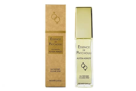 Alyssa Ashley Essence de Patchouli Perfume - 100 ml