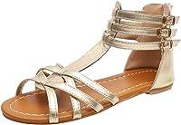 Luckycat Zapatos Planos de Mujer Sandalias Mujer Verano 2019 Zapatos Mujer Fiesta Sandalias de Vestir Slippers Estampado De Leopardo Primavera Verano Zapatos para Mujer