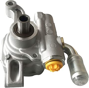 New Power Steering Pump Fit for Chevy Equinox Saturn VUE GMC Acadia XL-7 Buick