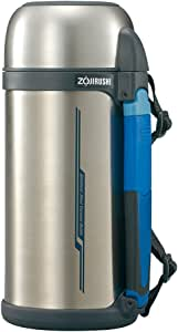 Zojirushi Tuff Sports 1.5 Litre Bottle with Cup, Stainless