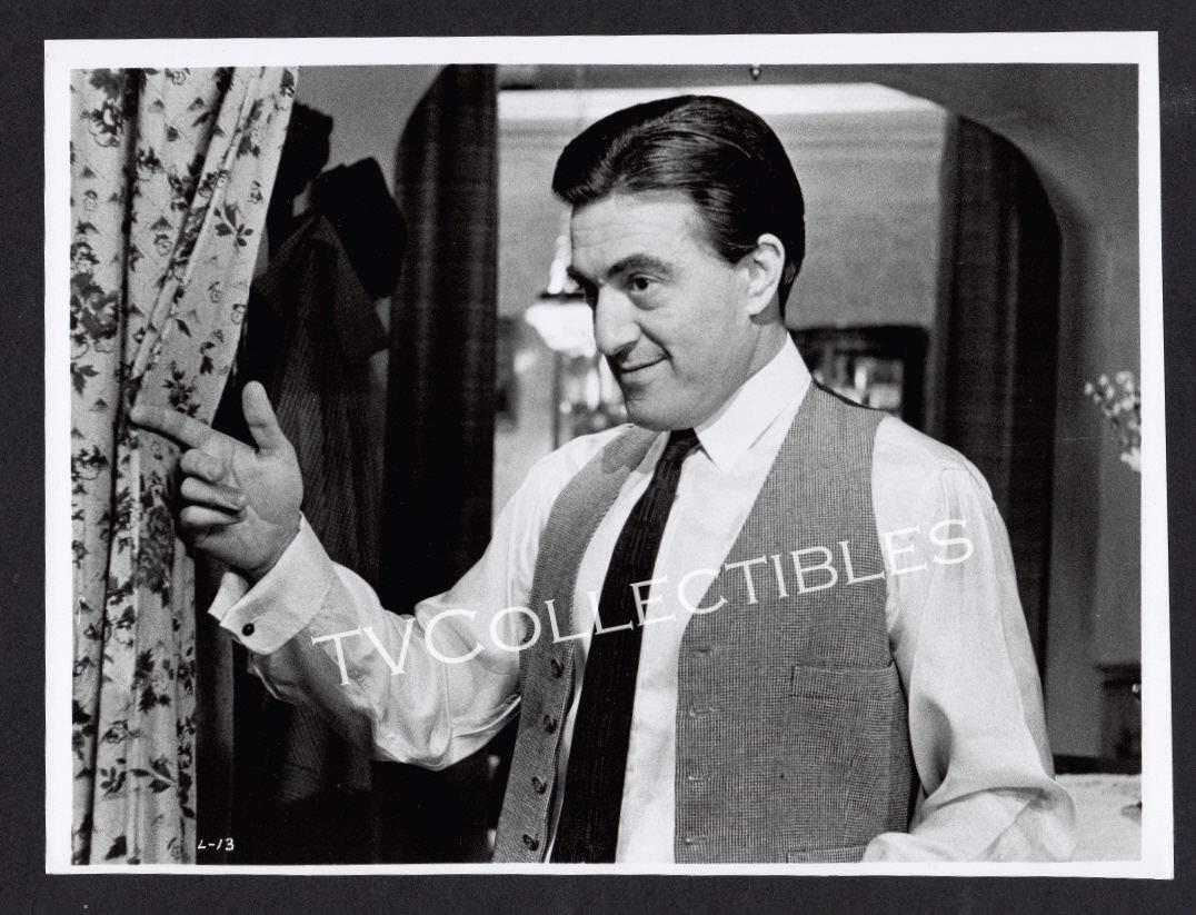 Alfie Bass (1916?987) photo