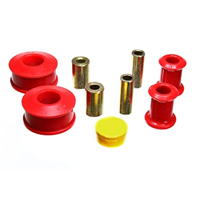 VW FRT CONTROL ARM BUSHING SET: Automotive