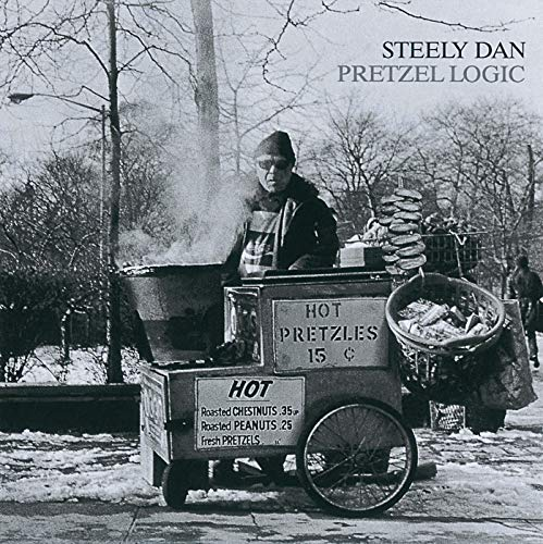 Steely Dan Aja Album - Rikki Don't Lose That Number