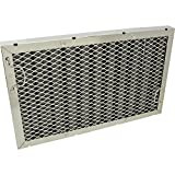 FLAME GARD INCORPORATED Type I Heavy-Duty Grease Filter 16'' H x 25'' W 101625