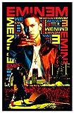 Eminem Blacklight Poster 22 x 34in