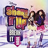 Shake It Up: Break It Down [CD/DVD Combo]