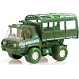 Anand Military Truck (multi color)
