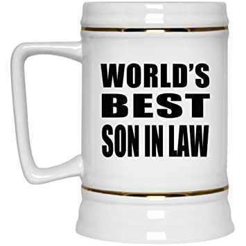 Amazon Worlds Best Son In Law