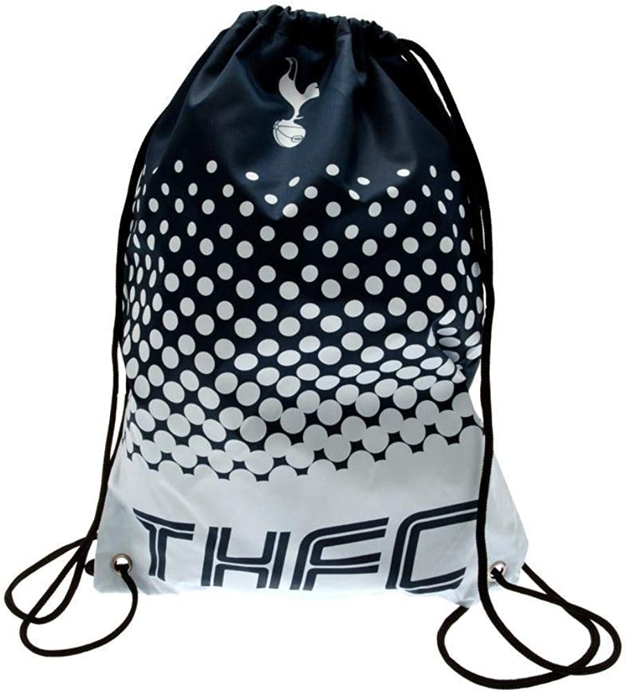 Officially Licensed Tottenham FC Bungee Backpack
