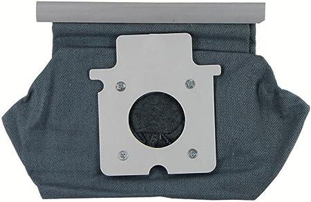 Paño reutilizable bolsa para aspiradora Panasonic C-20E mc-e7101 ...