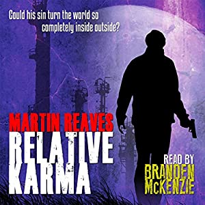 Relative Karma Audiobook
