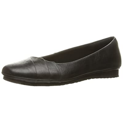 Skechers for Work Women's Kincaid Callao Slip Resistant Work Flat   Fashion Sneakers