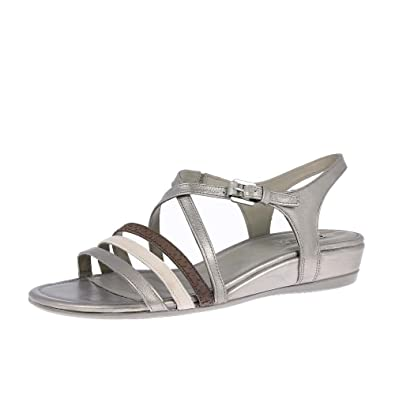 61fbad2fe25 Ecco Sandals Touch 25 S Moon Rock  Amazon.co.uk  Shoes   Bags