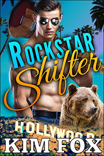 Rockstar Shifter: BBW Paranormal Bear Shifter Romance (Celebrity Bears Book 2)
