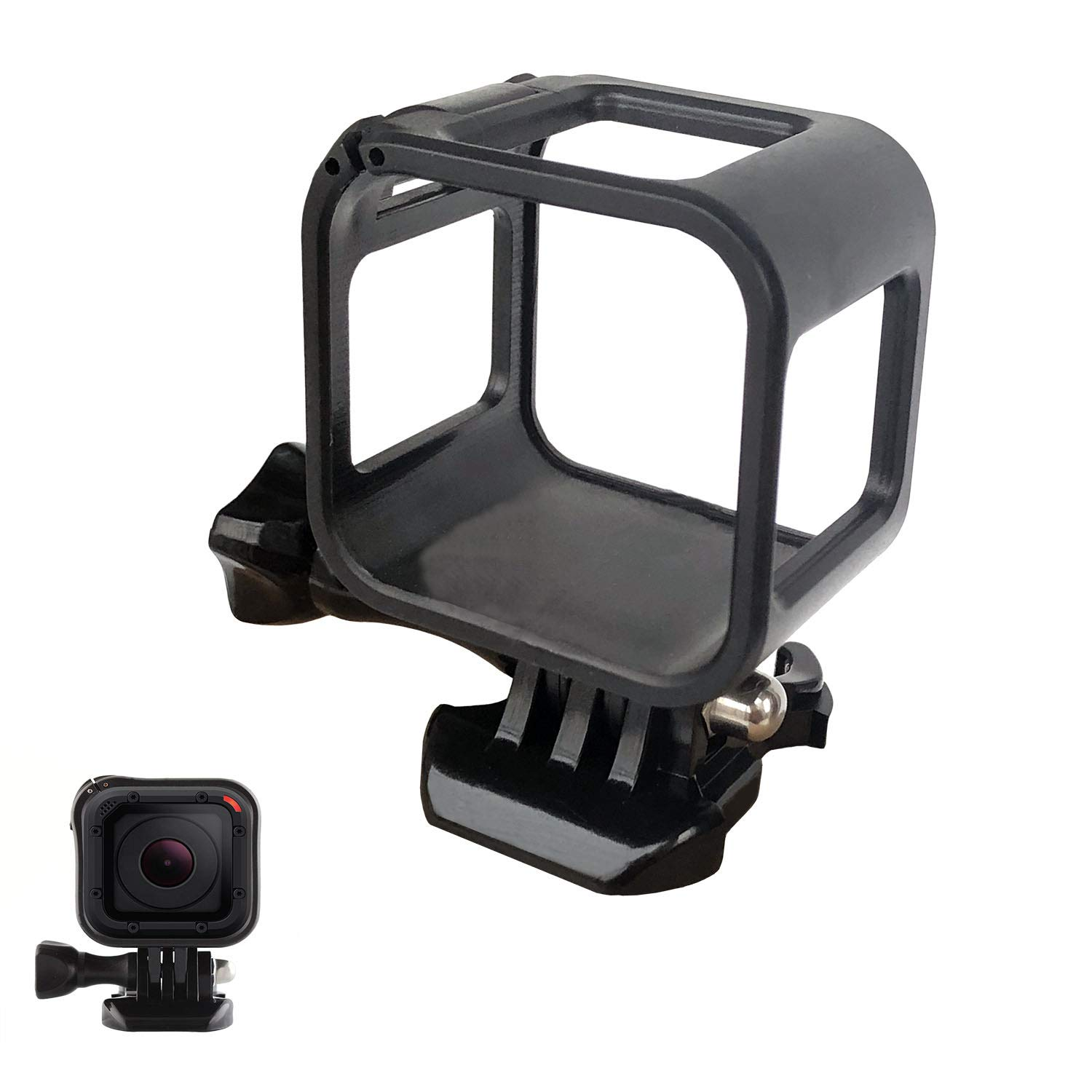 Amazon.com : Camera Protective Housing Frame Shell Case for ...