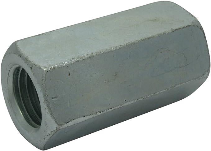 - DIN 976 // DIN 975 SC-Normteile galvanisch verzinkt SC976 M5 x 1000 mm - Gewindestange G/üte 8.8 1 St/ück