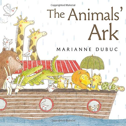 [The Animals' Ark] (Animals That Begin With E)