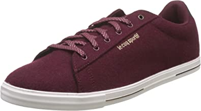 le coq Sportif Womens Low-Top Trainers