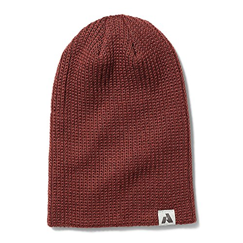 Ascent Beanie - Eddie Bauer Womens First Ascent Slouch Beanie, Dk Berry Regular ONE Size