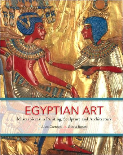 Egyptian Art: Masterpieces in Painting, Sculpture and Architecture pdf