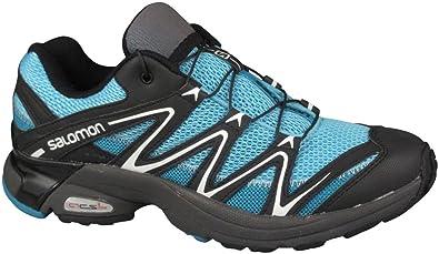 40 salta xt noir bleu w femme Salomon chaussures randonnée T Salomon kXZuPi
