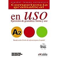 En uso. A2. Competencia gramatical. Per le Scuole superiori. Con espansione online